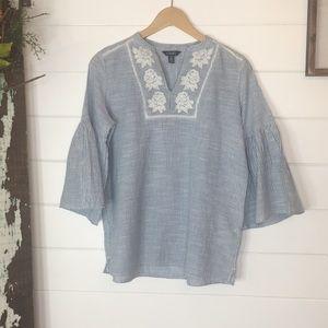 Chaps women's blouse